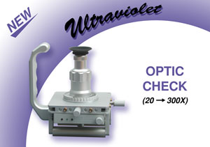 Optic Check UV