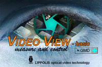 Aller au software Video View basic